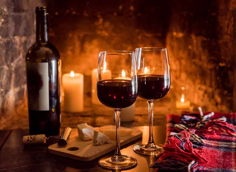 winefireplace