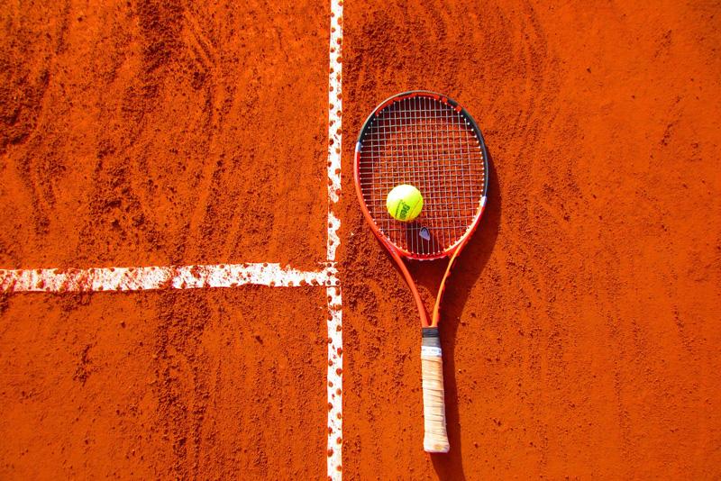tennisgame