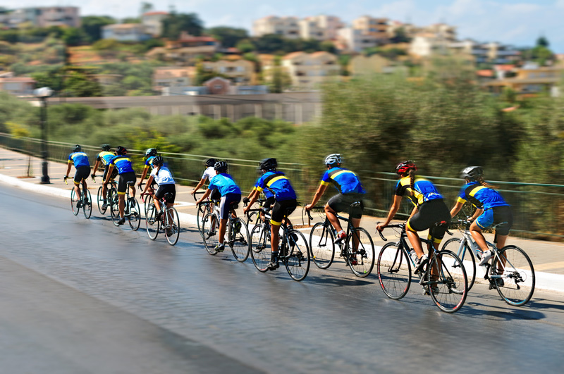 cyclingrace