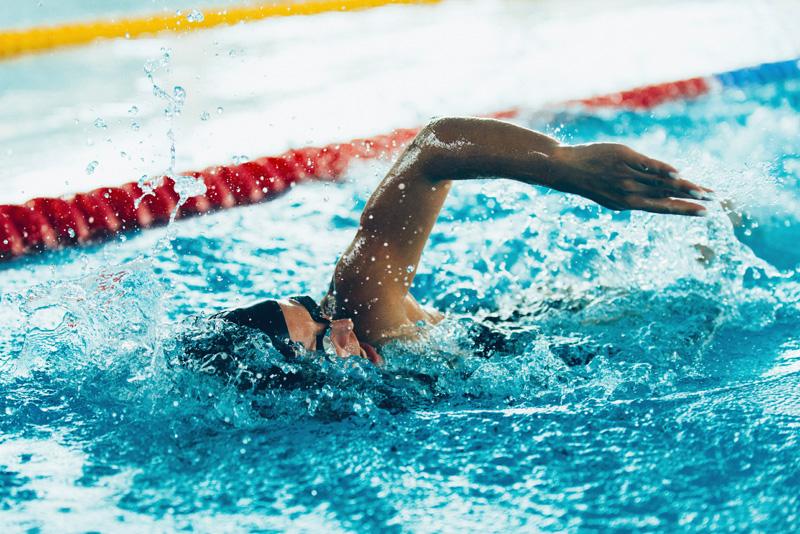 swimmingrace