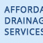 drainage services in north-yorkshire