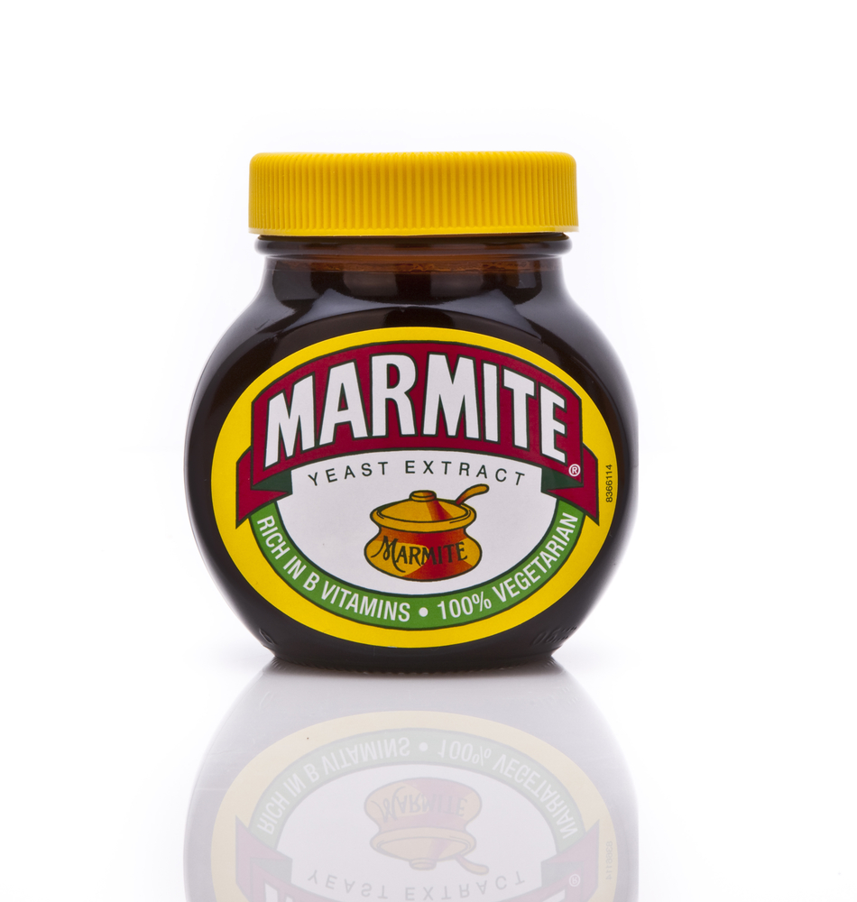 The UK vs Marmite: Round up