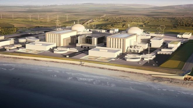 Hinkley Point: What Does It Mean For Nuclear Jobs In The UK?
