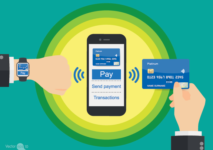 Are Mobile Payments Here to Stay?