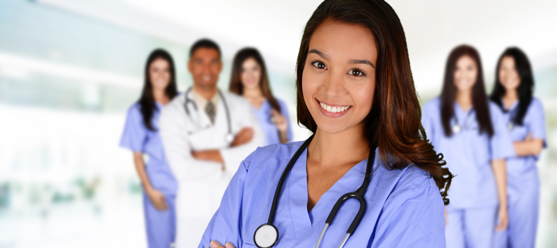 Becoming an independent nurse contractor