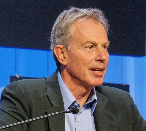 Tony Blair Latest on Brexit