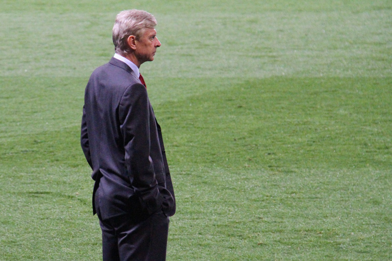 3 Managers Who Could Succeed Arsene Wenger At Arsenal