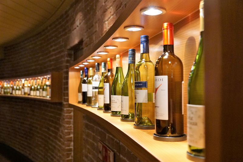 4 Great Tips to Help You Start a Wine Collection