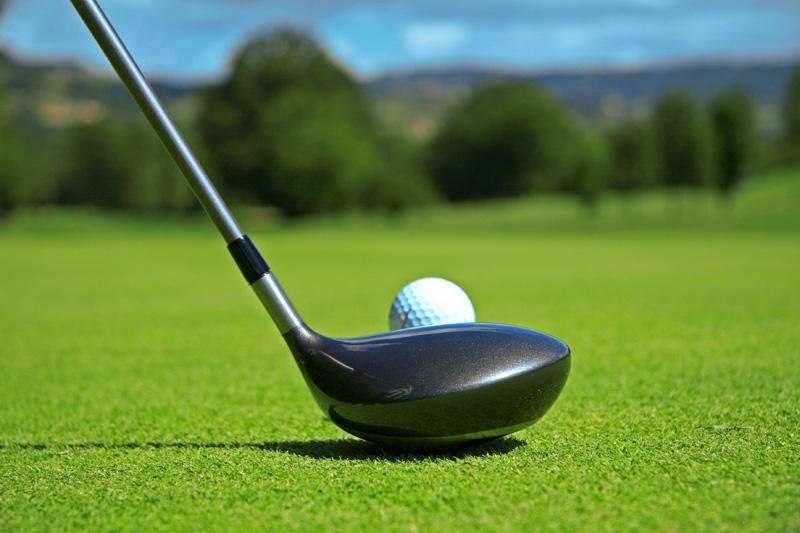 golfclub
