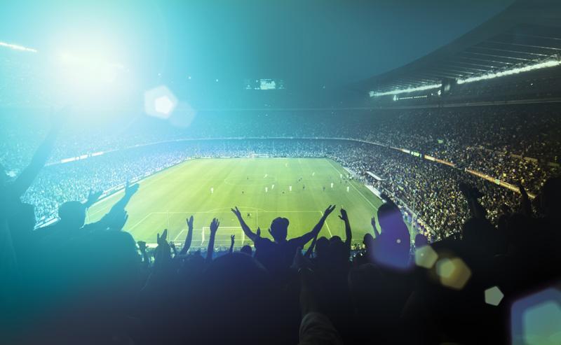 Sports Betting Runs The Digital Race