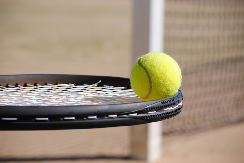 10 Top Tips to Up Your Tennis Game