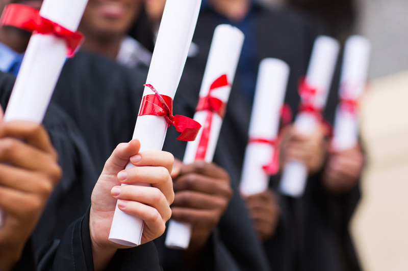 How Universities Make Young People More Employable