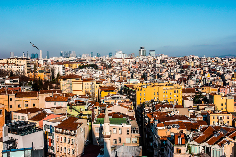 Are Property Prices Rising In Turkey?