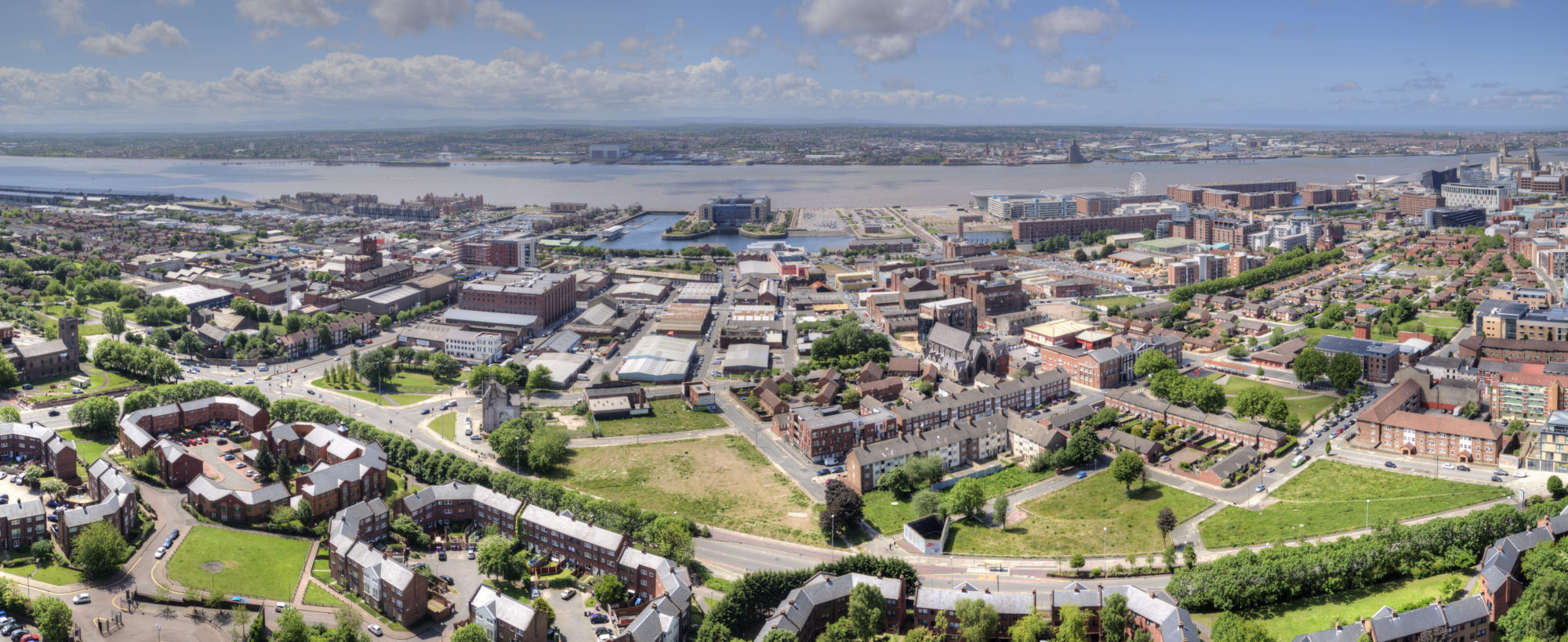 Merseyside Projects Sit Firmly on the Government's List of Investment Opportunities for Global Investors