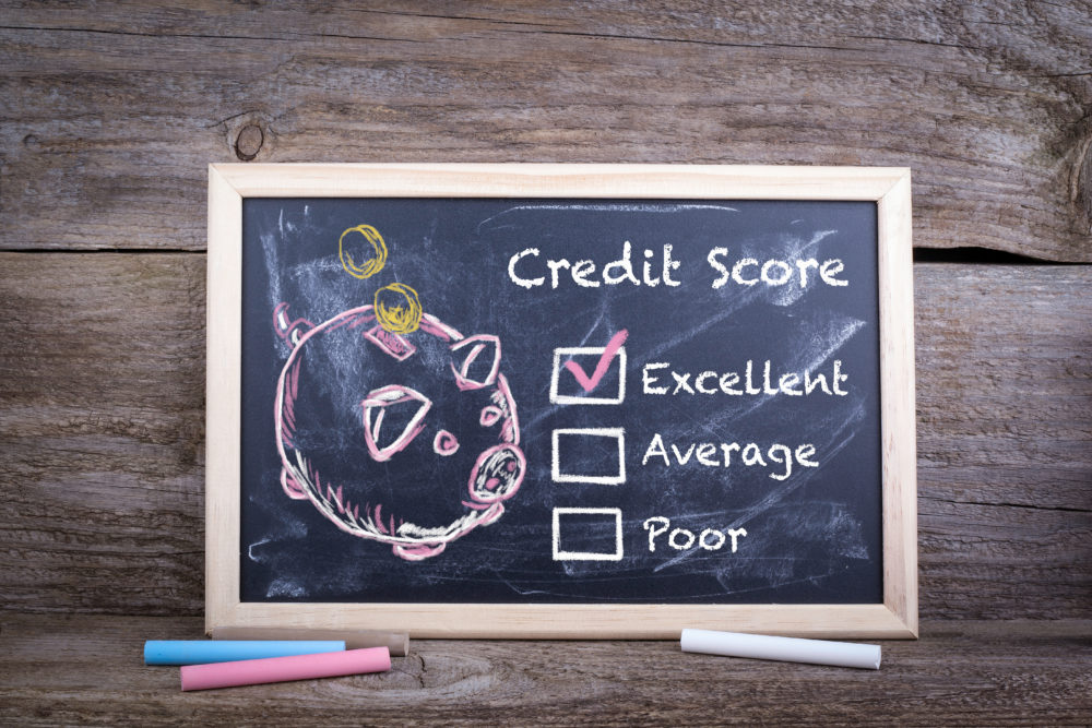 Top Tips to Improve Your Credit Score