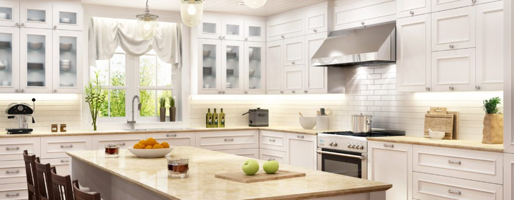 Keeping your Kitchen up to Date: a Simple Step by Step Guide