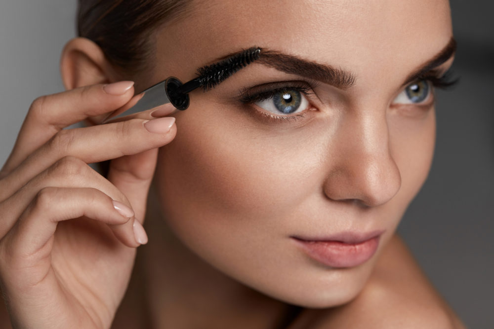 How to Get the Perfect Looking Eyebrows without Any Fuss
