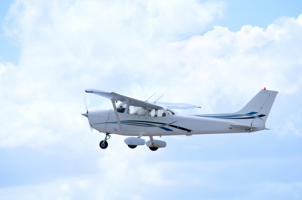 How Technology has Reduced the Frequency of Small Aircraft Crashes