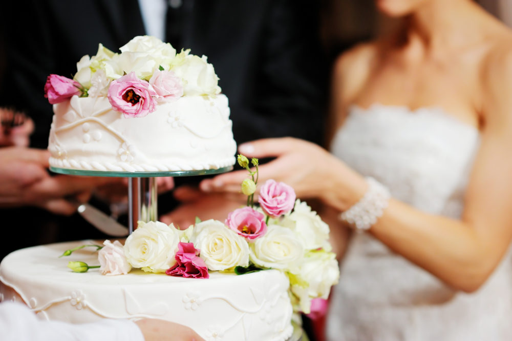 How Much Do People Spend on Weddings?