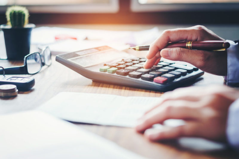 Top Ways to Make Sure Your Finance Loan is Correct
