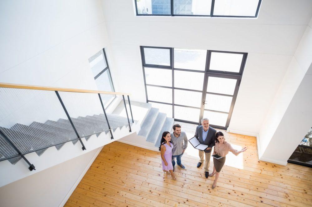 Minimum Standards for Estate Agents?