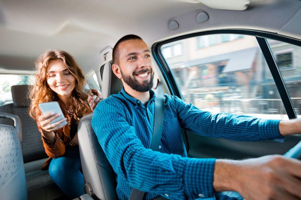 Are Companies like Uber Killing the Cab Trade