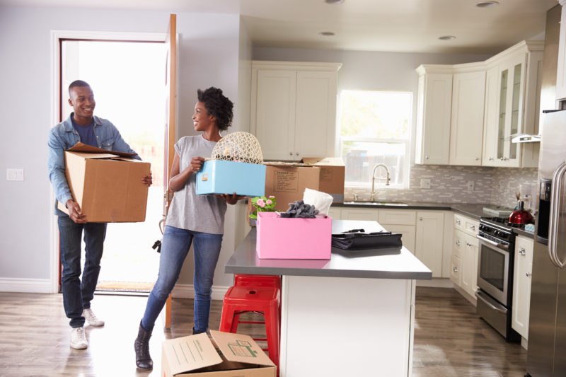 Your Guide to Deducting Moving Expenses