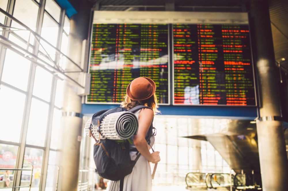 The Not-So-Frequent Flyer's Guide to Flight Cancellation Compensation
