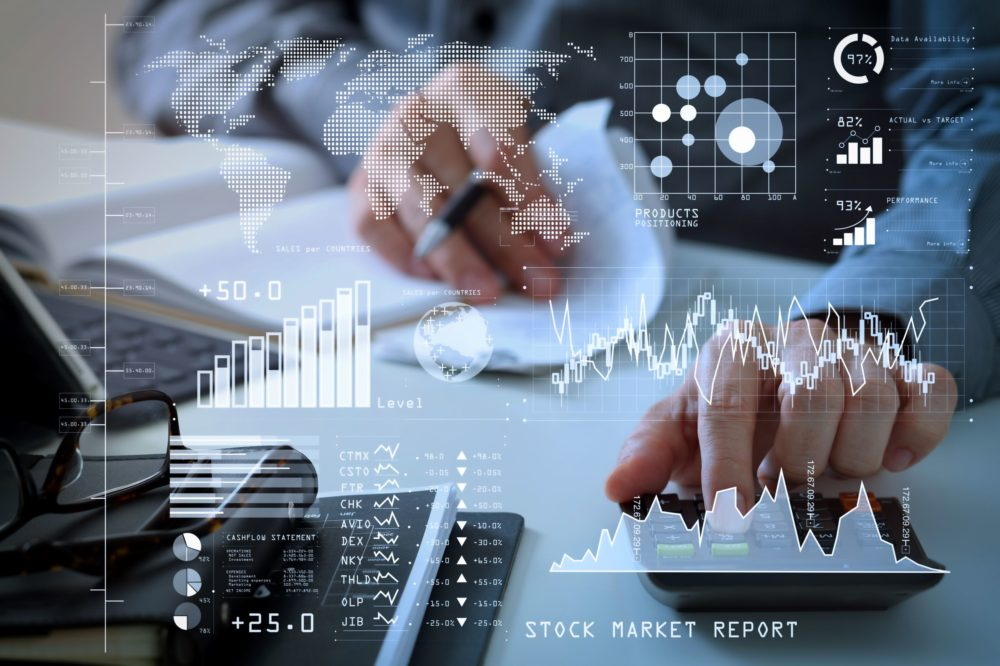 How trading stocks can benefit your business