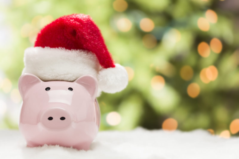 How To Avoid Falling Into Debt This Christmas