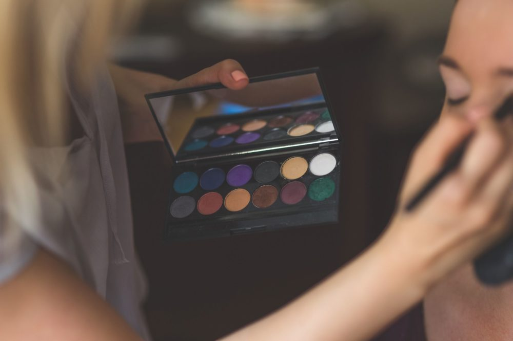 Want to make others look beautiful? Jobs worth considering