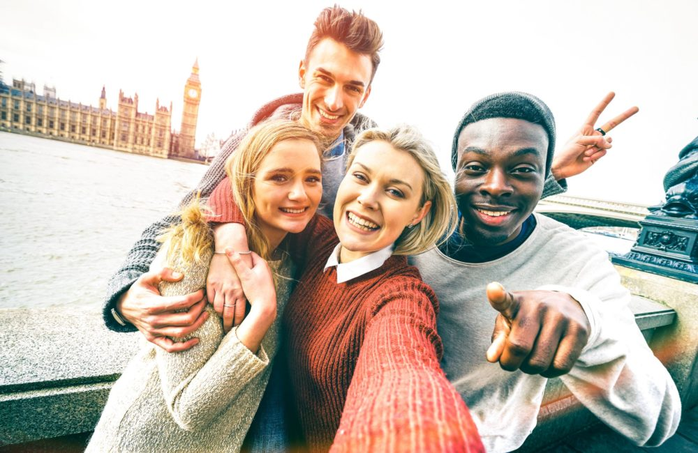 UK Millennials Drive Creation of an Experience Economy