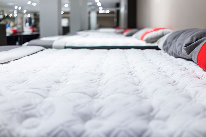 How to Choose the Right Mattress