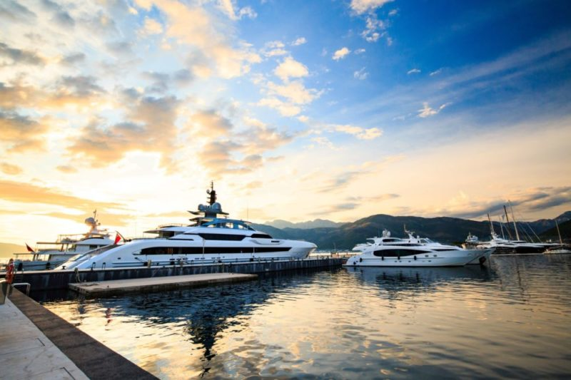 How to Charter a Yacht Without Breaking the Bank
