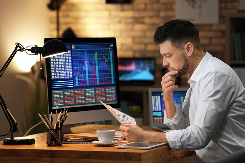 Options – The Best Option for Traders Who Want Flexibility