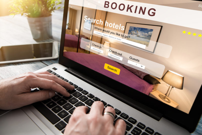 Here are the UK Travel Websites to Avoid Based on Recent Statistics