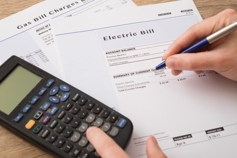 A Guide to Reducing Your Energy Bills