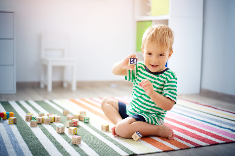 6 Ways to Help Your Toddler Adjust to Moving into Their Own Room