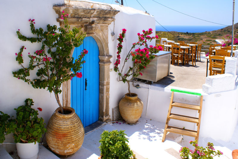 Where to stay when visiting Mykonos