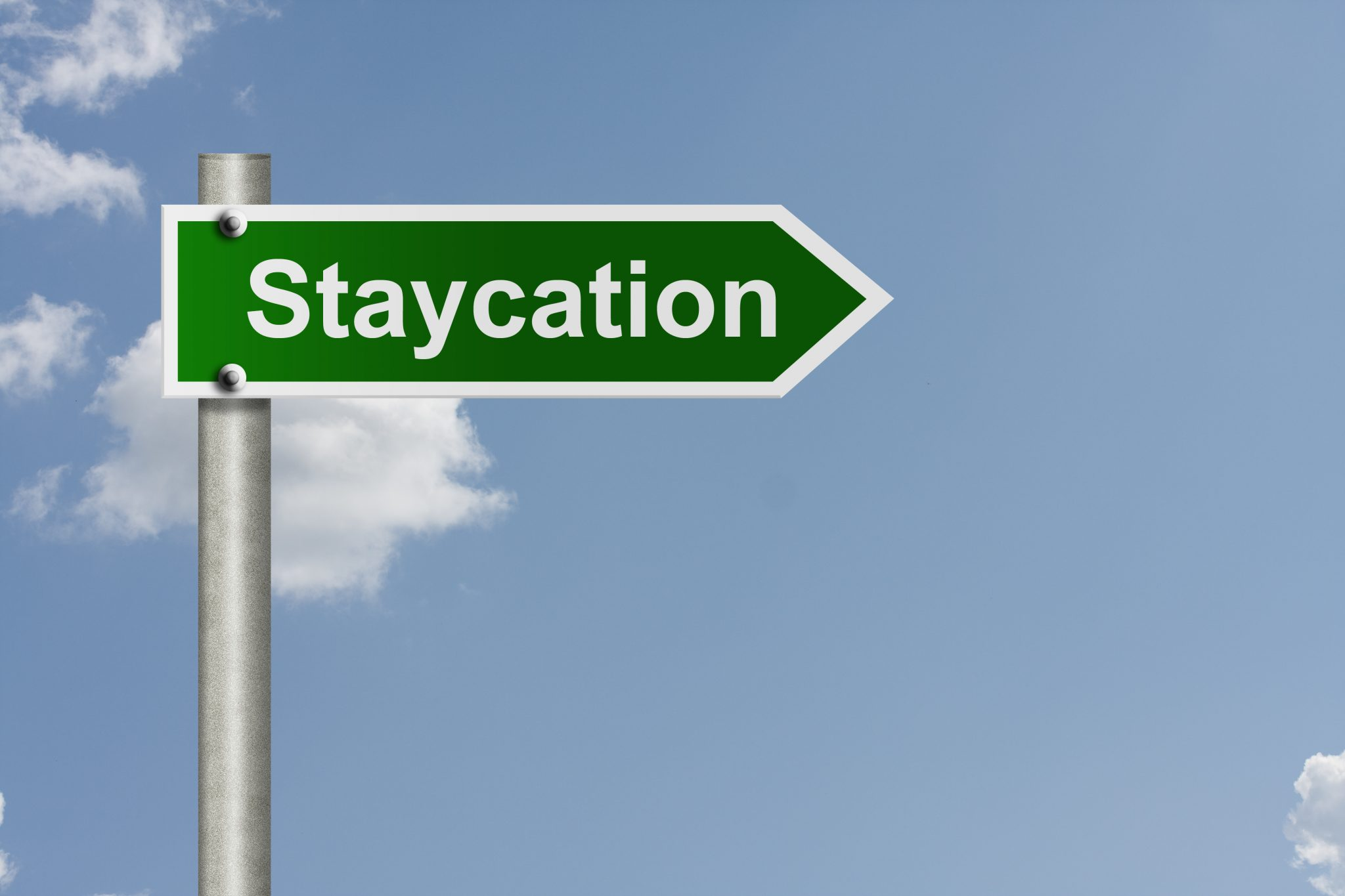 Tips For Having The Best Staycation This Summer