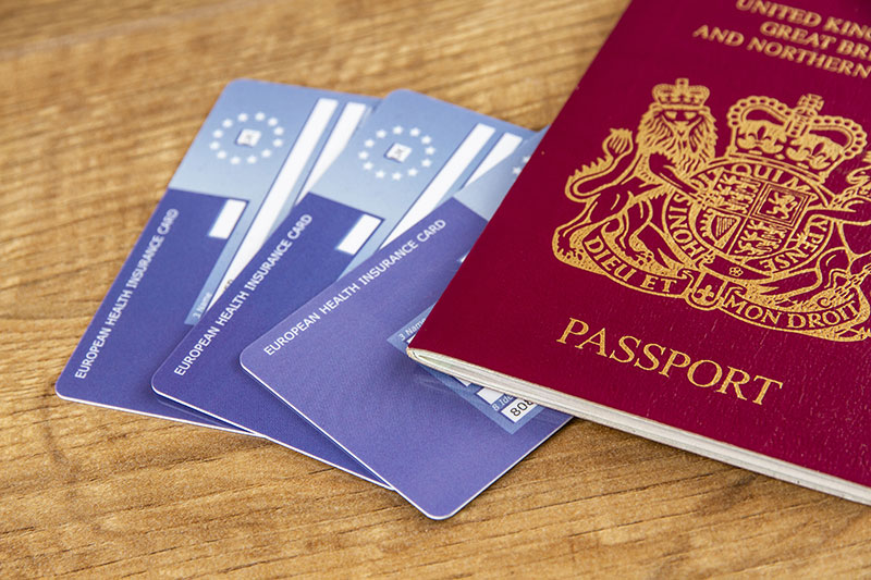 Your EHIC Card – Will Brexit Effect Our Healthcare Abroad?