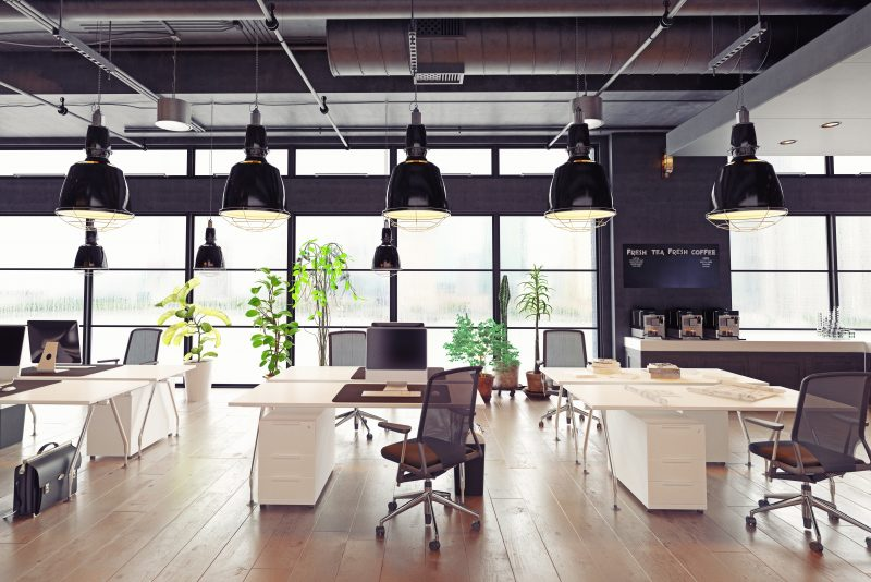 How to Find the Perfect Office Space in Glasgow