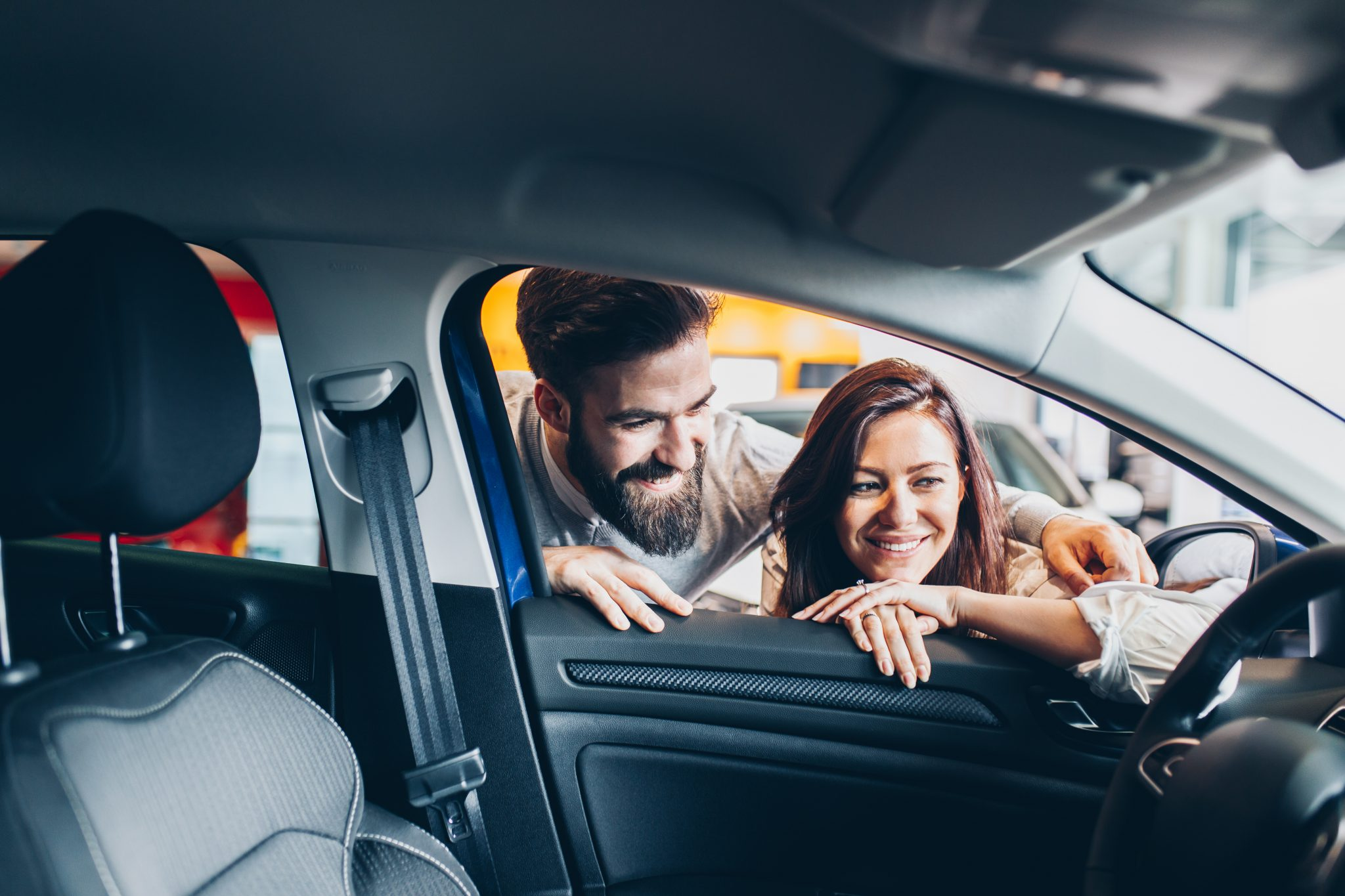 3 Tips for Finding the Ideal Family Car