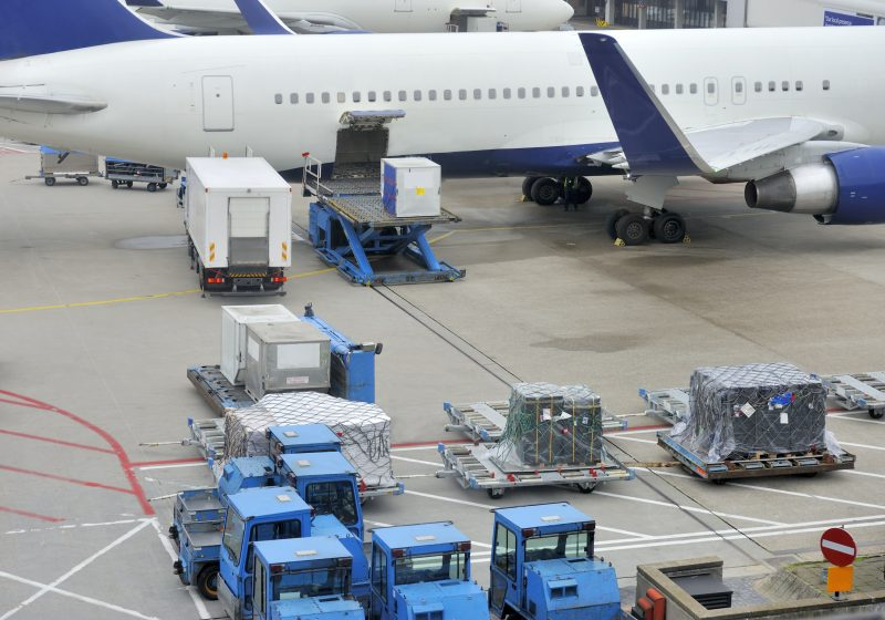 Airfreight in the UK: what we know, and what we'd like to see