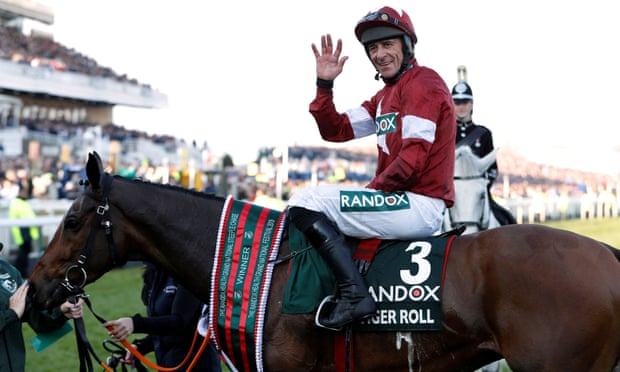 Grand National 2020 preview