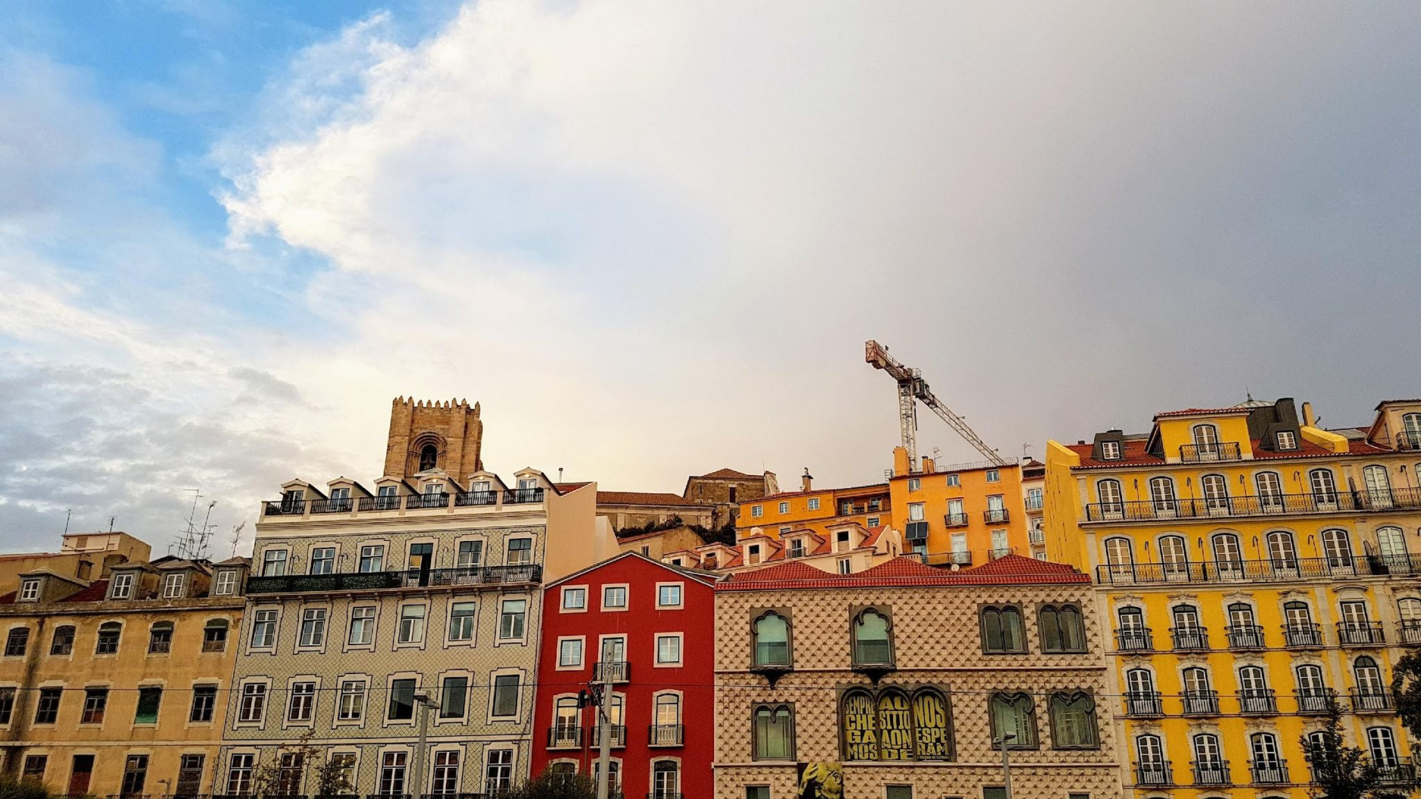 Portugal's Property Market Continues to Strengthen