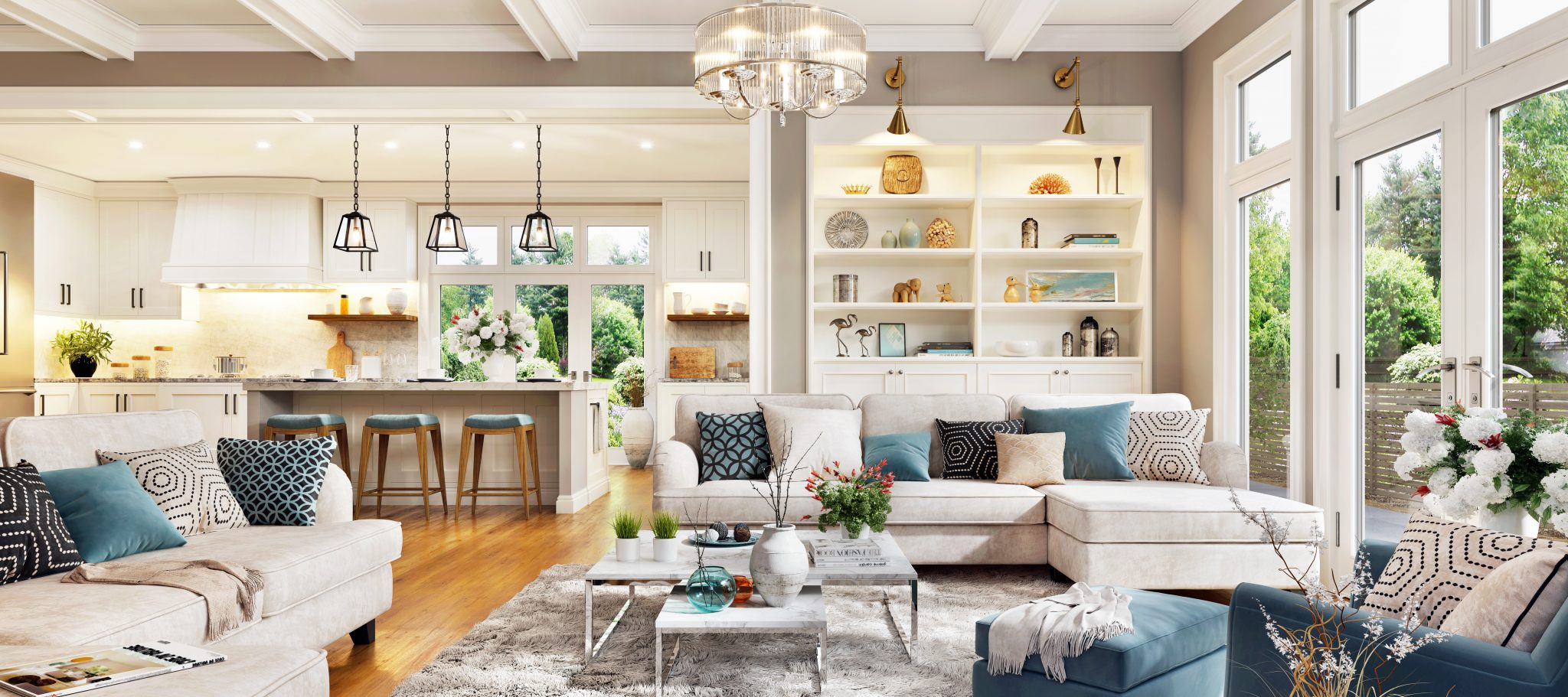 Home Décor: Stay on-trend in 2020 with the latest design ideas for your home