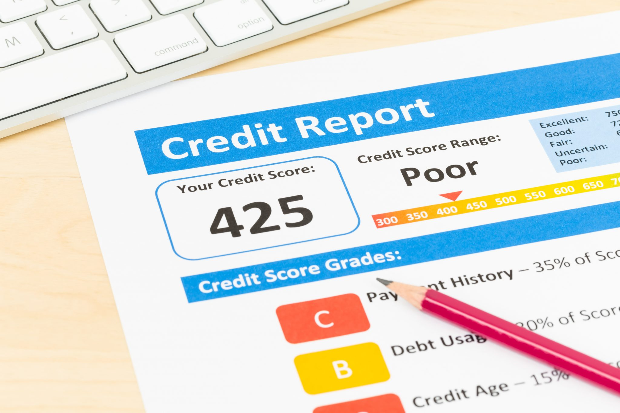 How to Improve Your Business Creditworthiness?