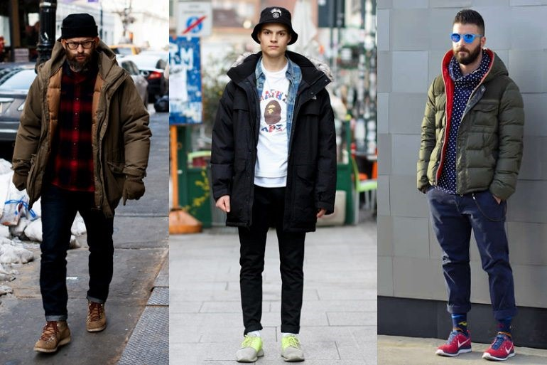 How To Choose Your Perfect Winter Jacket?