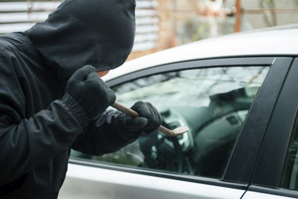 Police are warning car owners to be vigilant amid COVID-19 thefts spike